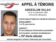 По данным полиции, Салах Абдеслам в ходе терактов 13 ноября находился в Париже и на нем был пояс смертника. Однако он не привел в действие взрывное устройство и в ту же ночь на машине своих друзей вернулся в Брюссель