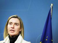 Страны ЕС не стали предлагать ввести санкции против РФ из-за ситуации в Сирии