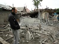 Стороны конфликта на Донбассе обвинили друг друга в начале наступательных действий