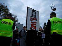 Парламент Польши отклонил законопроект о полном запрете абортов