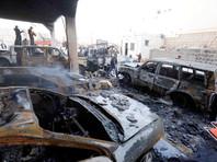 По данным ООН, в результате этих авианалетов погибли более 140 человек, свыше 520 получили ранения. Командование регионального альянса объявило о начале расследования обстоятельств обстрела в сотрудничестве со специалистами из США