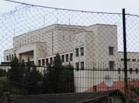 Госдепартамент приказал семьям сотрудников консульства США в Стамбуле покинуть Турцию