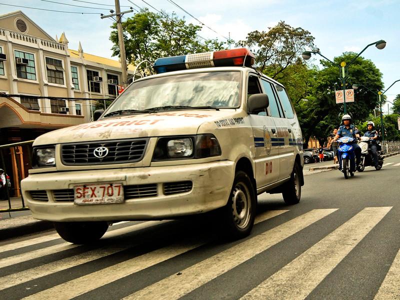Мэр филиппинского города погиб в перестрелке с полицейскими, занимающими борьбой с оборотом наркотиков