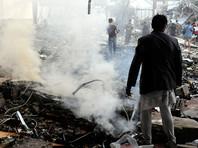 Саудовская Аравия выплатит компенсации семьям погибших после бомбежки траурной церемонии в Йемене