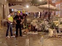 В Испании выросло число пострадавших при взрыве на ярмарке - 90 человек