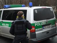 В немецком Хемнице ищут террористов с бомбой, есть задержанные
