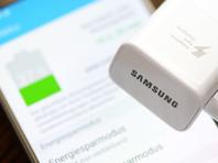 В США эвакуировали самолет из-за начавшего дымиться смартфона Samsung