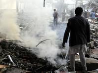 Саудовская коалиция разбомбила тюрьму в Йемене: минимум 45 погибших