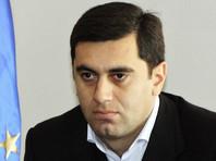 В Грузии произошло покушение на экс-министра обороны Окруашвили