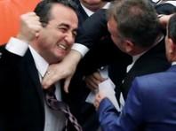 СМИ сообщили о покушении на одного из лидеров турецкой оппозиции
