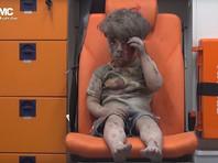 Канцлер Меркель в Берлине на пресс-конференции после встречи с президентом Панамы Хуаном Карлосом Варелой заявила, что обсудит с президентом РФ гуманитарный кризис в Сирии