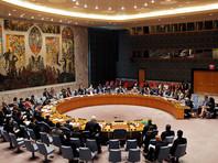 Совет Безопасности ООН по инициативе России проведет встречу по ситуации в Алеппо