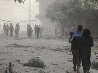Евросоюз допустил признание действий России в Алеппо военными преступлениями
