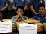 The Guardian: тайные полицейские эскадроны причастны к убийствам наркодельцов на Филиппинах