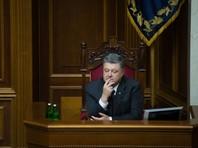 На Украине вступили в силу расширенные санкции против России