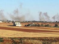 Российские и сирийские самолеты вновь начали бомбардировки Алеппо