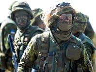 Половина военных элитного батальона Сил обороны Эстонии призналась в злоупотреблении алкоголем