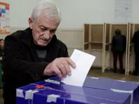 Правящая партия побеждает на парламентских выборах в Черногории