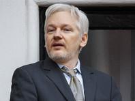 В WikiLeaks подтвердили, что  Эквадор лишил Ассанжа доступа к интернету