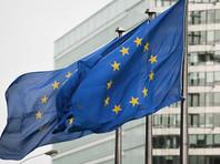 Евросоюз ввел санкции против 10 приближенных Башара Асада