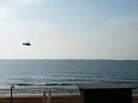 В Сирии замечен опытный образец российского вертолета-разведчика Ка-35, существующего в двух экземплярах (ВИДЕО)