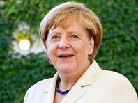 """Меркель пригласила лидеров """"нормандской четверки"""" на ужин в Берлине"""