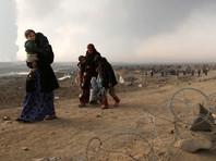 В ООН подготовили медиков на случай химической атаки ИГ в Мосуле