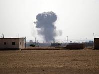В Сирии ранены три российских офицера