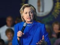 Клинтон возмутилась решением ФБР возобновить следствие по делу о переписке перед президентскими выборами