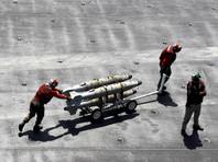 Amnesty International потребовала расследовать гибель в Сирии около 300 мирных жителей от ударов коалиции