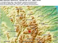 Новое сильное землетрясение в центральной Италии: магнитуда 6,6