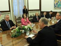 Шпионский скандал поставил под угрозу союзничество России и Сербии, спасать отношения поручили Патрушеву - СМИ