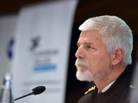 """Председатель военного комитета НАТО чешский генерал Петр Павел """"подчеркнул особую опасность информационной войны, которую ведет Россия против западных стран и Украины"""""""