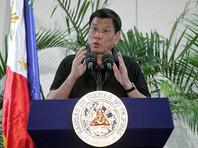 Президент Филиппин извинился перед евреями за сравнения себя с Гитлером