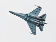 Латвийские военные заметили российский военный самолет у воздушной границы страны