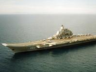 Испанию раскритиковали за готовность дозаправить корабли российской авианесущей группы