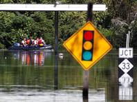 """Ураган """"Мэттью"""" в США унес жизни 42 человек"""