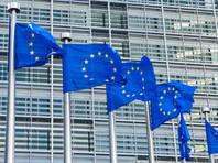 WSJ: в ЕС обсудят новые санкции в отношении России из-за обострения ситуации в Алеппо