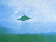 The Mirror: в Румынии нашли доказательства существования инопланетян и их визита на Землю
