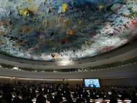 Более 80 организаций потребовали исключить Россию из Совета ООН по правам человека