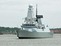 """Также накануне стало известно, что навстречу авианосной группе ВМФ РФ выдвинулись два британских корабля - эскадренный миноносец HMS Duncan (""""Данкан"""") и фрегат Richmond (""""Ричмонд""""). В Минобороны Соединенного Королевства заявили, что """"будут следить за каждым шагом"""" российской корабельной группы в британски водах"""