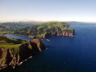В МИДе Японии объявили о возможных переговорах по возврату двух Курильских островов