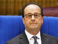 FT узнала причину отказа Олланда участвовать в открытии православного центра в Париже вместе с Путиным