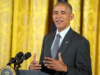 Обама назвал ратификацию Парижского соглашения по климату поворотным моментом