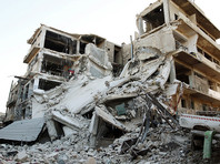 США и Британия взвешивают новые санкции против РФ из-за бомбежек Алеппо