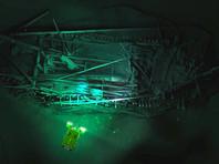 На глубине более 150 метров, в зоне, где отсутствует кислород, в полной сохранности были найдены около 40 древних кораблей, в том числе тех типов, которые до сих пор были знакомы ученым только по описаниям