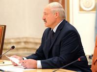 """Лукашенко пообещал России поддержку в войне с Западом и упрекнул за непоставку """"Искандеров-М"""""""