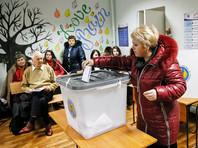 Выборы президента в Молдавии признаны состоявшимися