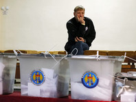 В Молдавии президента будут выбирать во втором туре