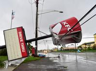 Ураган Matthew накрыл Багамы. Число жертв на Гаити достигло 339